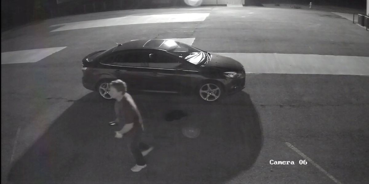 DPD searches for suspect who broke into Duncan church