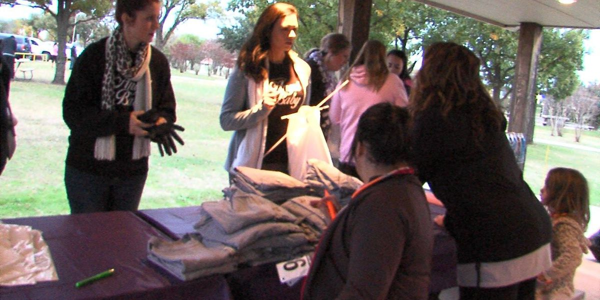 Waddle Run educates mothers about full-term pregnancies