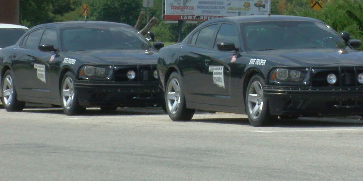 OHP cracking down during Driver Sober or Get Pulled Over Campaign