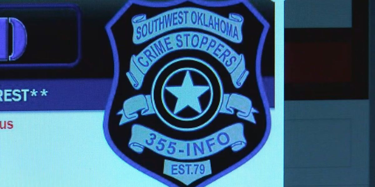 Crime Stoppers of Southwest Oklahoma 2020 stats