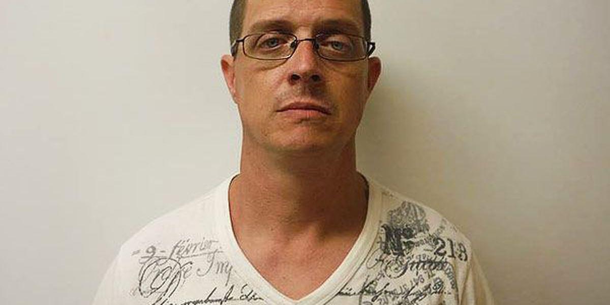 Tillman County identifies suspect in high school burglary
