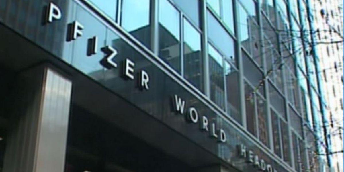Pfizer raising drug prices