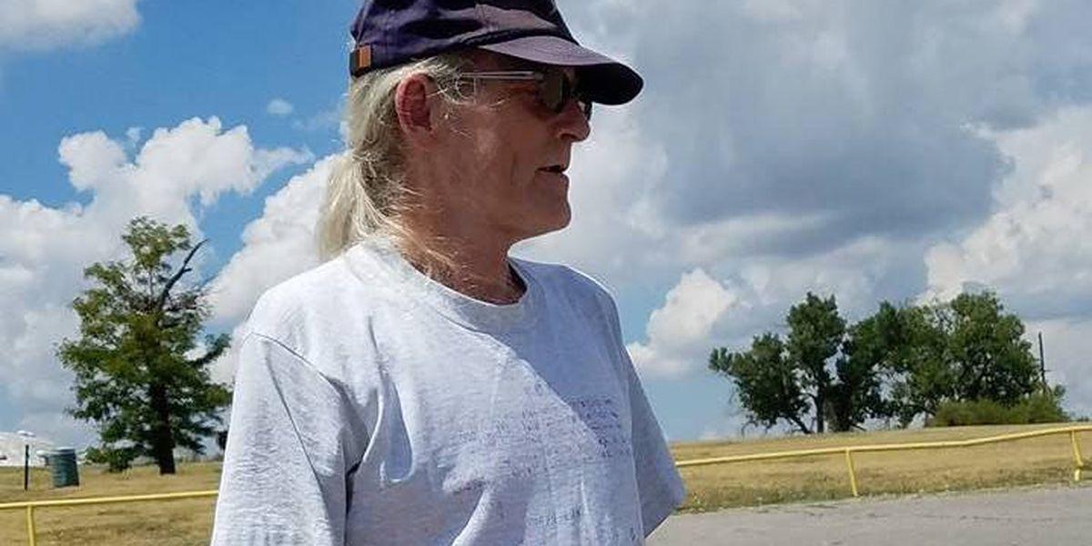 SILVER ALERT CANCELED: Missing Southwest Oklahoma man found