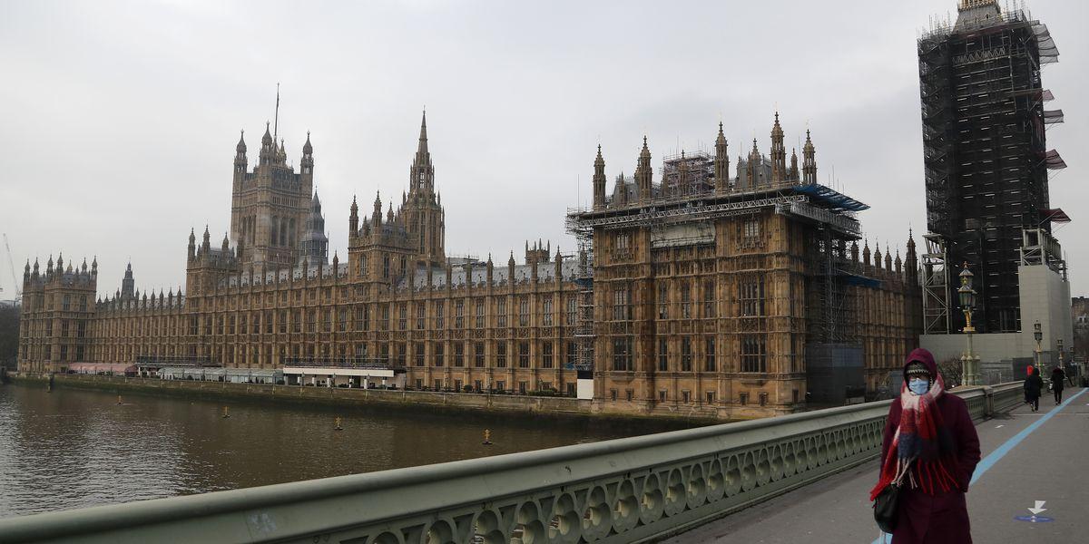 UK regulators approve use of 3rd vaccine against coronavirus