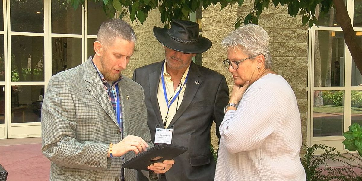Crime Stoppers learn value of open communication across state lines