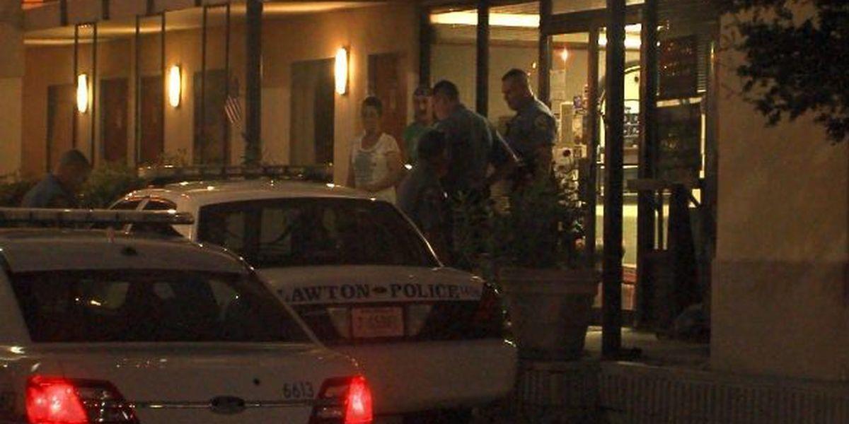 UPDATE: Motel employee robbed at gun point