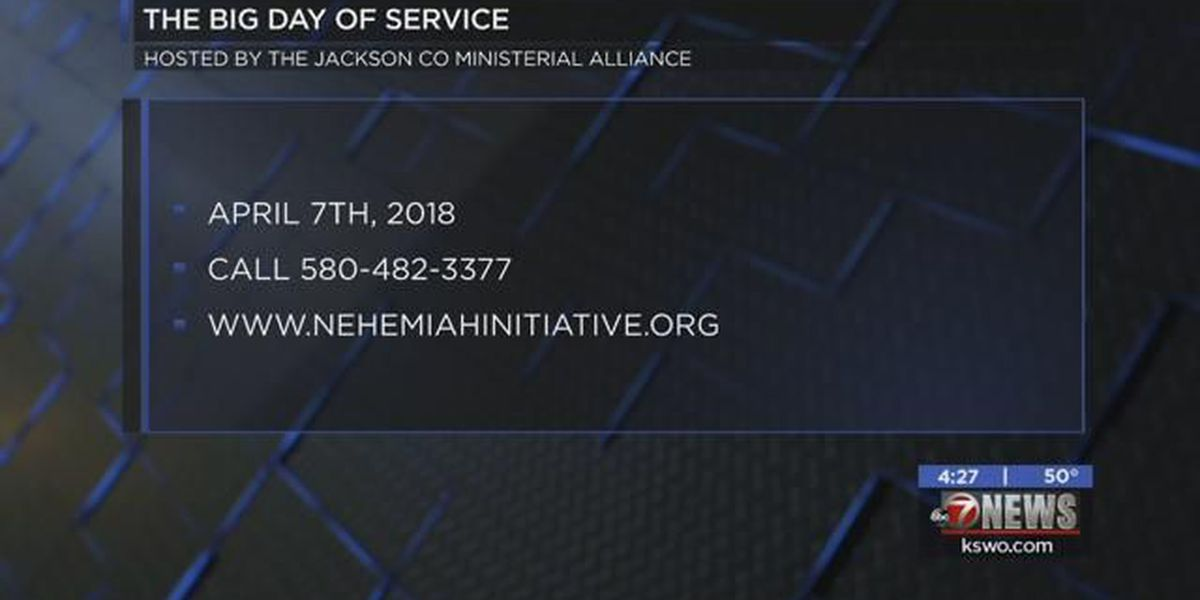 Jackson Co. Ministerial Alliance holding community event on Saturday