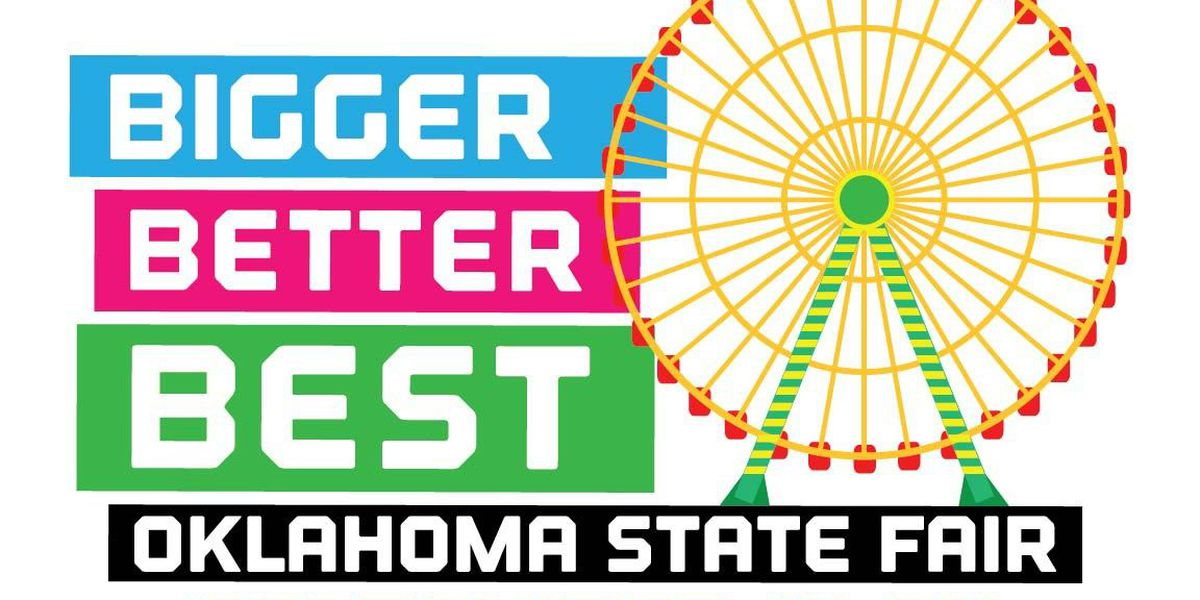 Enter to win 2017 Oklahoma State Fair Tickets