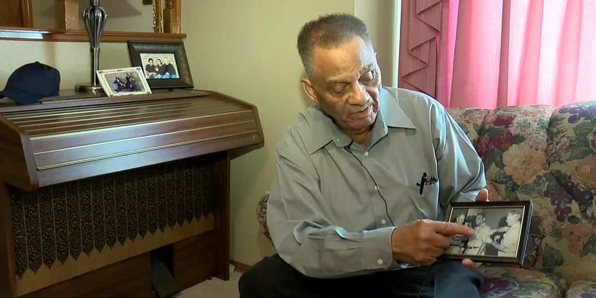 Lawton man reflects back on time as Buffalo Soldier