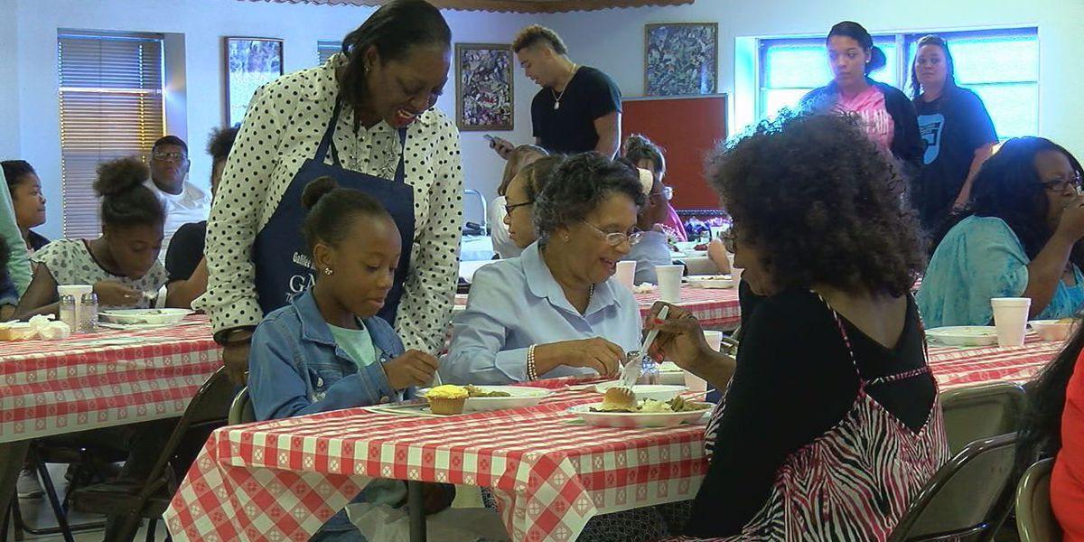 Galilee Missionary Baptist Church hosts life skills class