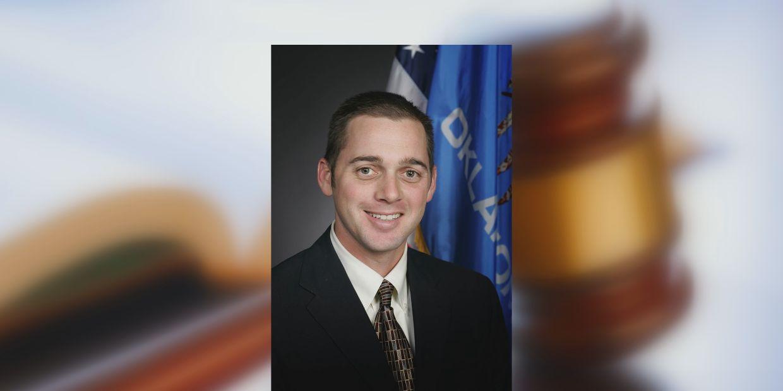 Judge revokes parole for Ex-Oklahoma senator in Uber attack