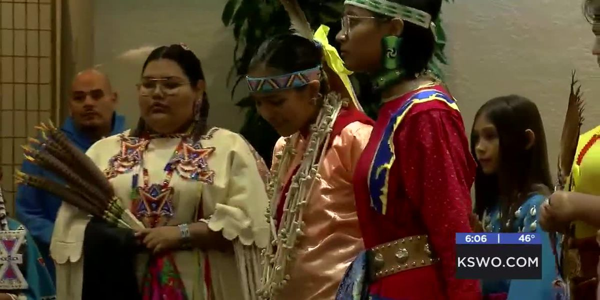 Fort Sill celebrates National Native American Heritage Month