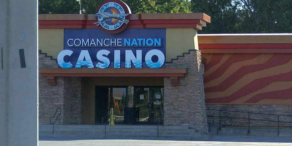 Local casinos are extending operation hours