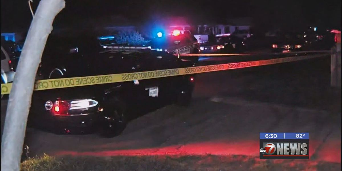 Altus Police Department investigating Friday night shooting