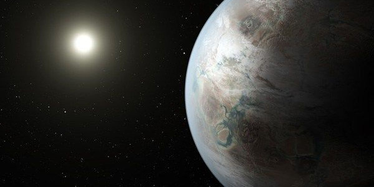 Scientists find closest thing yet to Earth-sun twin system