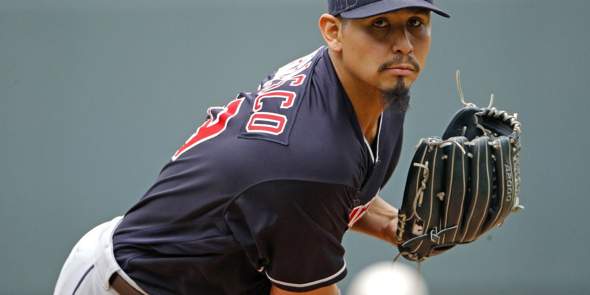 Carrasco gets $47 million, 4-year deal from Indians | Columbus Ledger-Enquirer