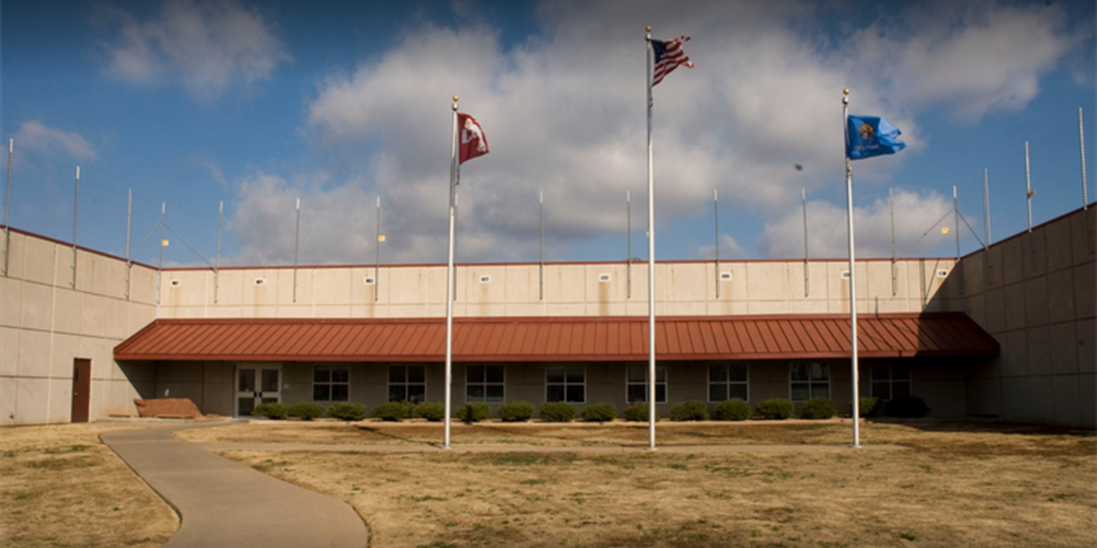 5 Oklahoma prison guards injured when attacked by inmates