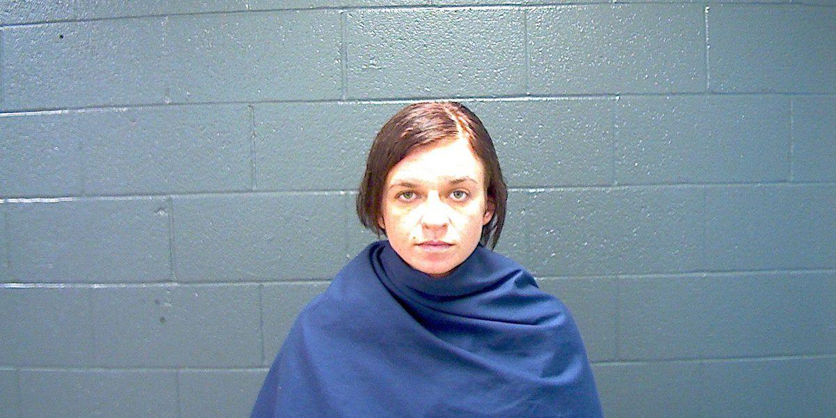 WFPD arrests Manhunt Monday suspect after child, 2, tests positive for meth
