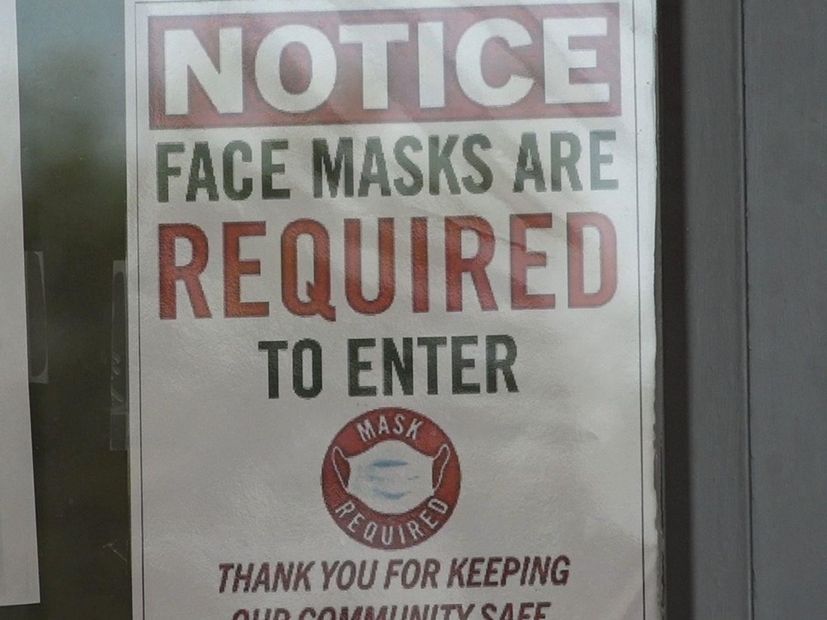 Duncan Schools mandate masks