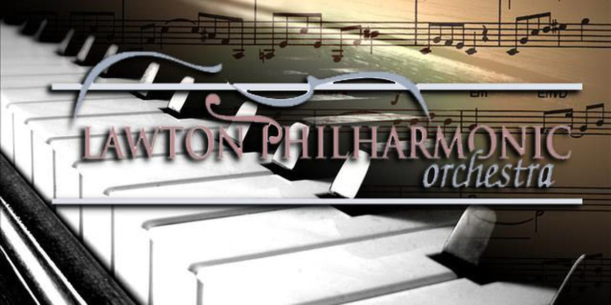 Piano virtuoso to perform at Lawton Philharmonic