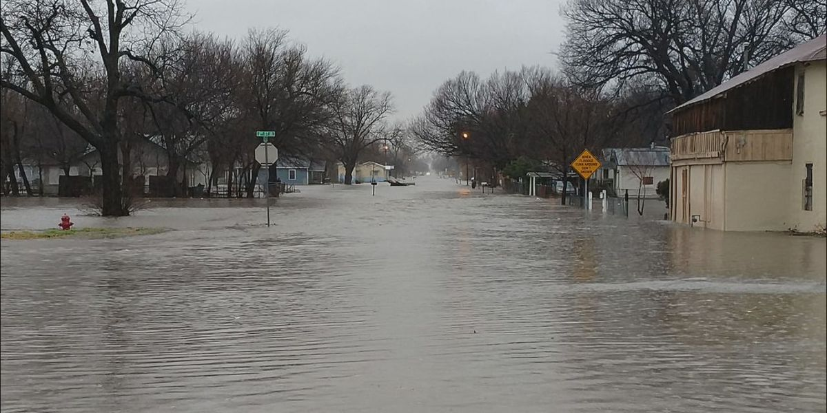 FIFTH SEASON: Local officials offer flooding safety tips