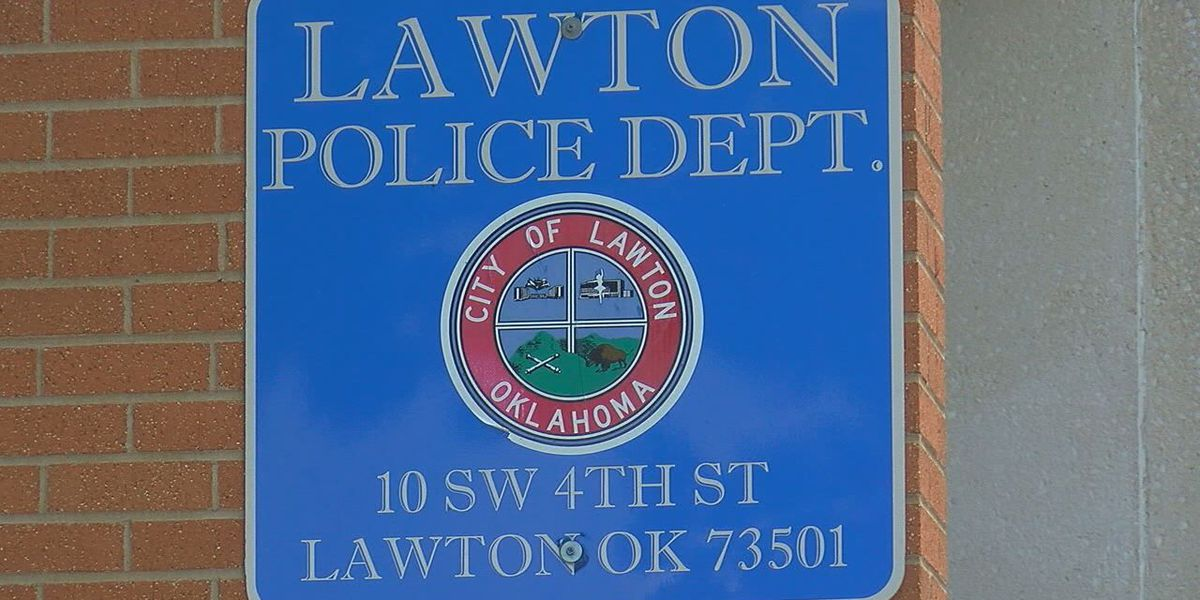 Lawton Police Dept. now hiring new officers