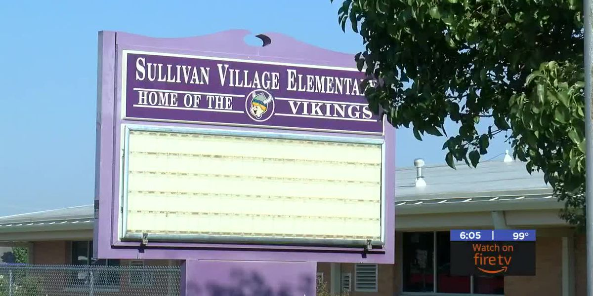 New booster club put together at Sullivan Village Elementary in Lawton