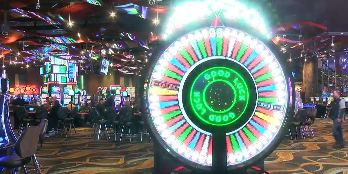 Indian tribes in Oklahoma sue governor over casino gambling