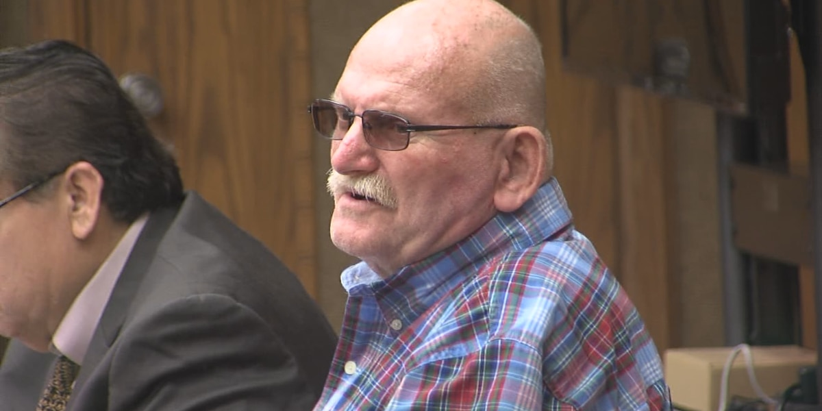 Jury is deliberating in lewd molestation trial