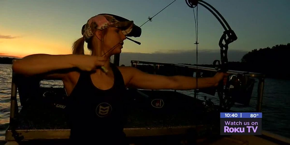 MAKENZIE'S OUTDOOR ADVENTURES: Bowfishing