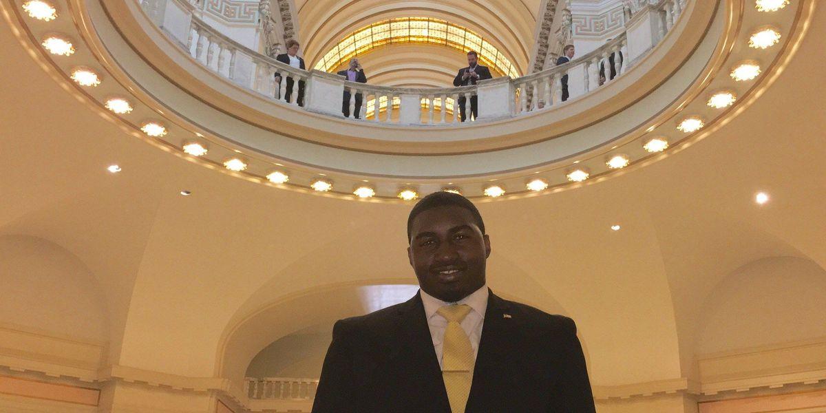 EHS grad announces candidacy for Oklahoma House