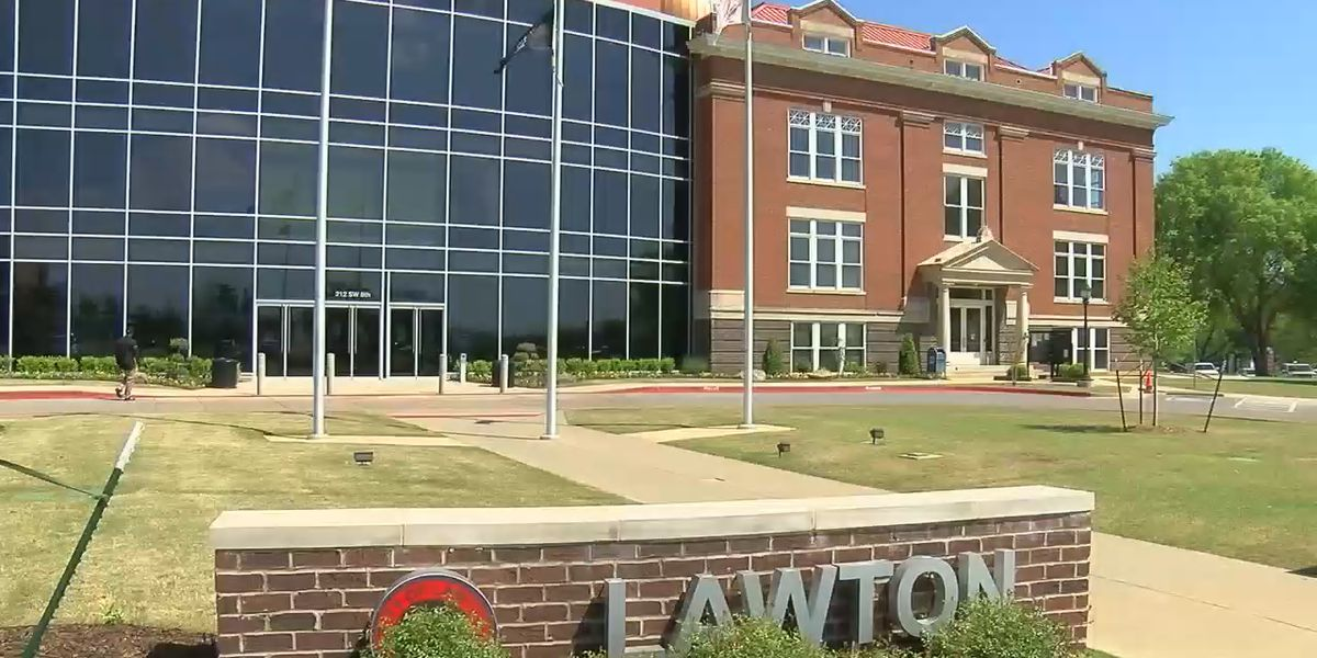 City of Lawton to recieve CARES Act funding