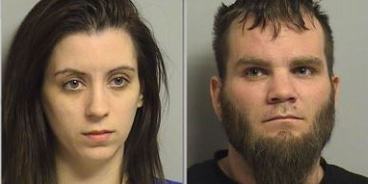 Tulsa couple receives 30-year sentence for the death of a toddler
