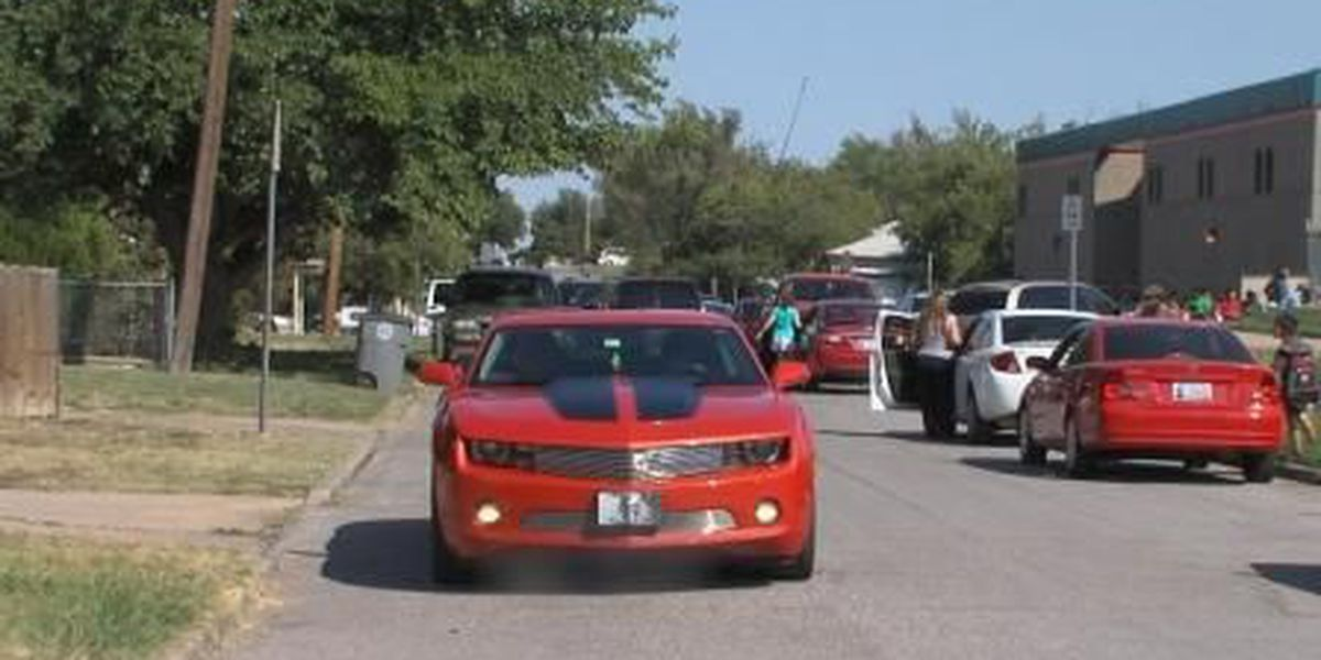 With school starting, drivers are urged to be alert and cautious