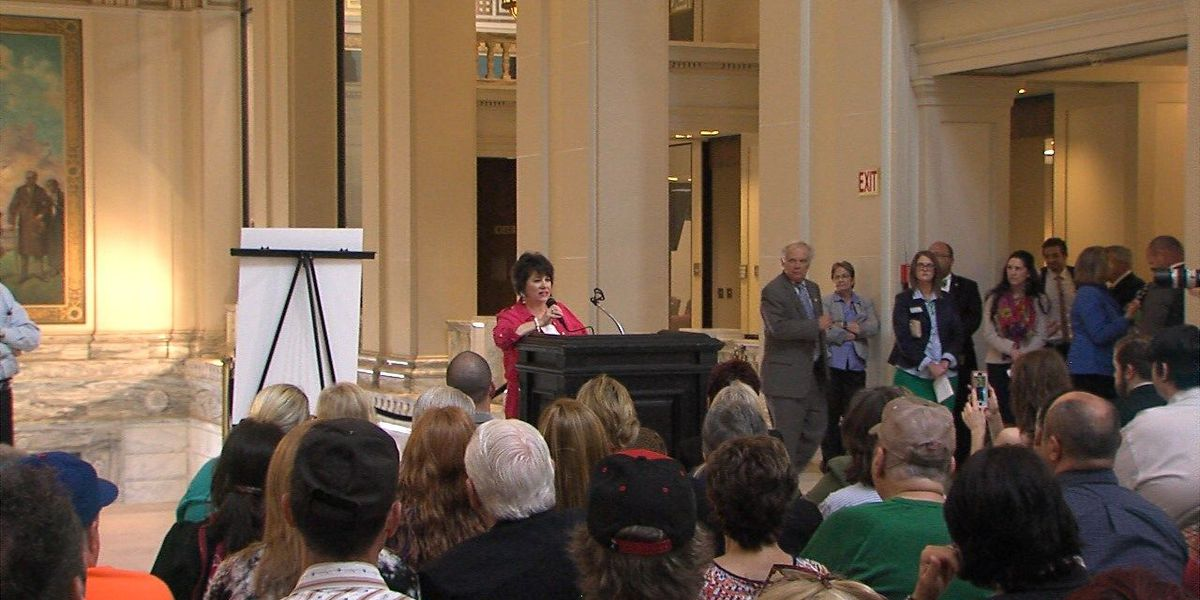 Advocates work for better mental health care in Oklahoma