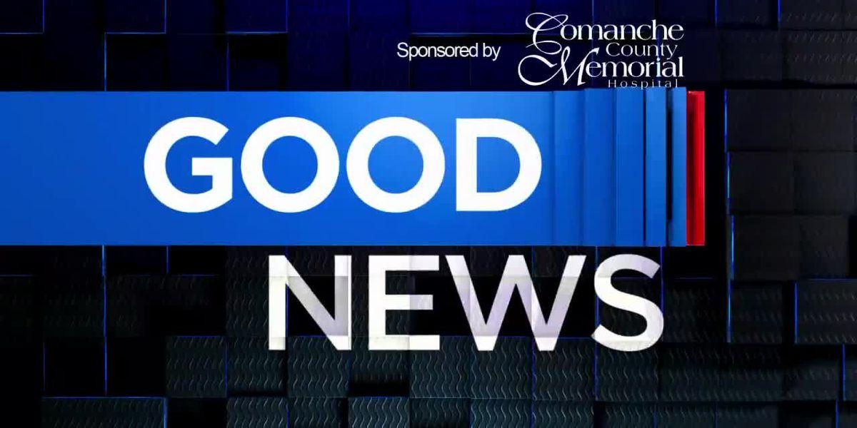GOOD NEWS: November 1
