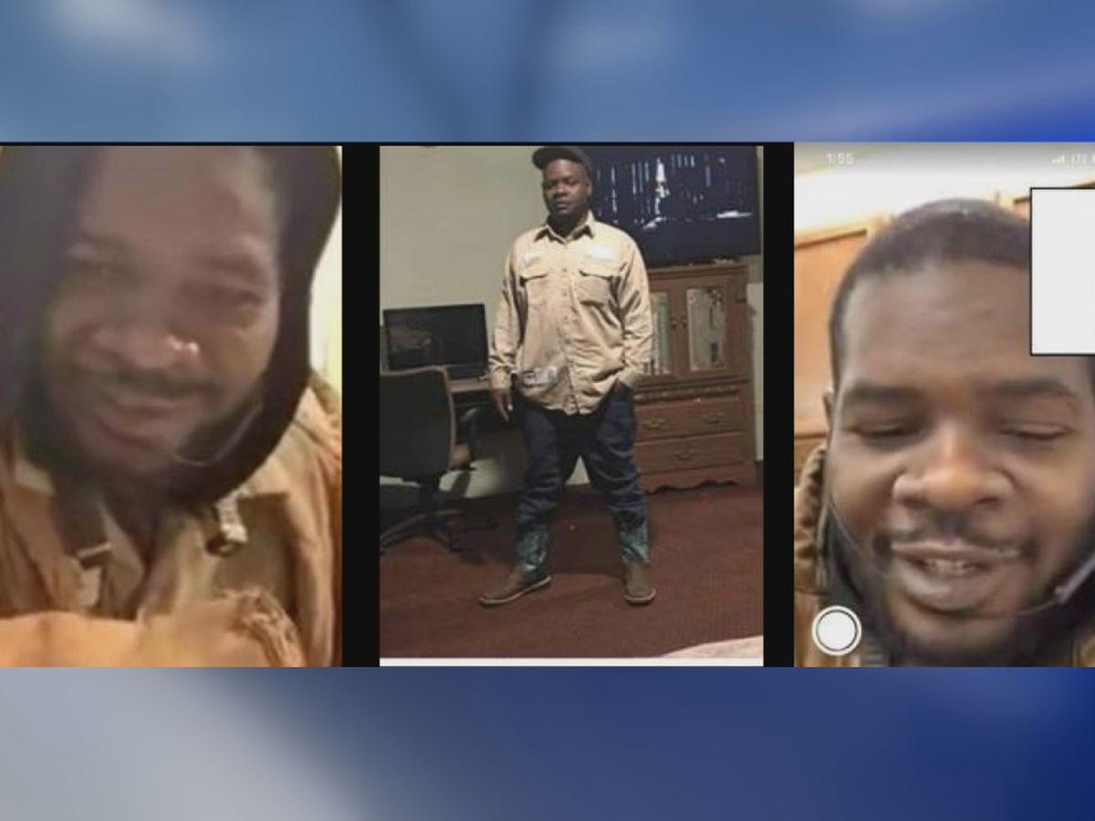 Chickasha police investigating double homicide, searching for person of interest