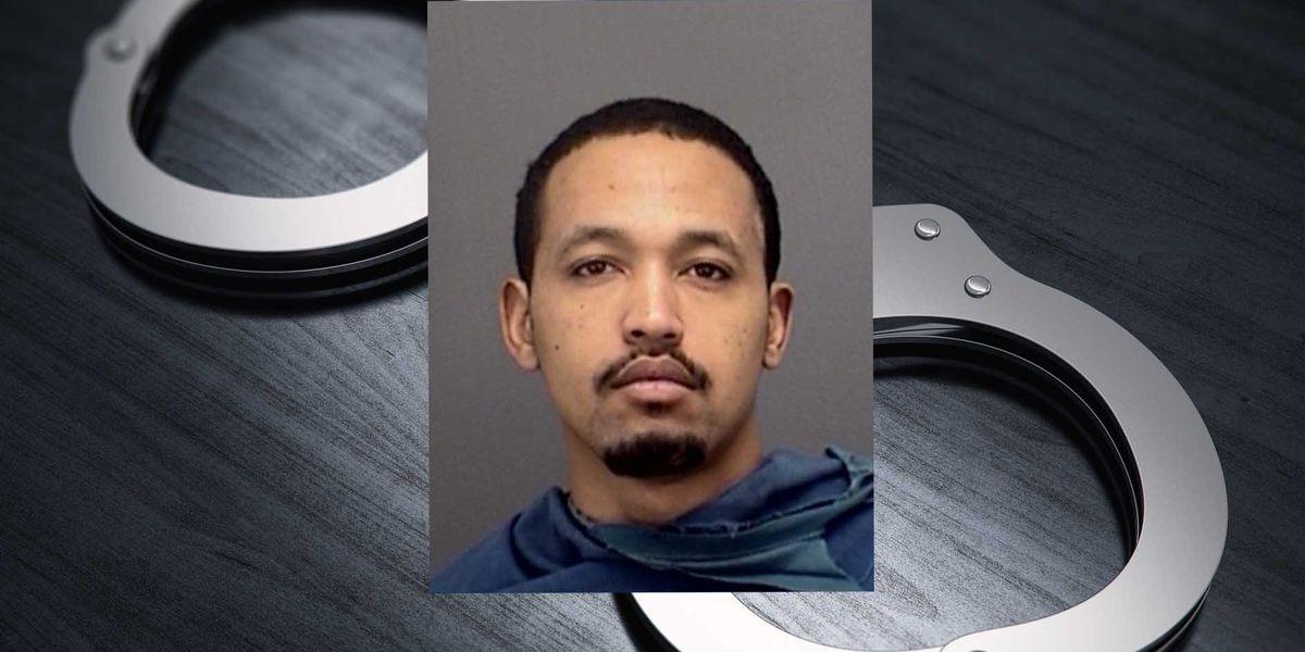 Drugs found in murder suspect's jail cell