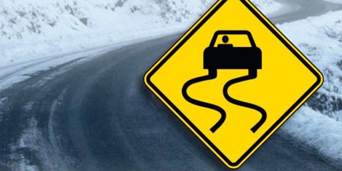 Oklahoma Highway Patrol talks about winter road conditions