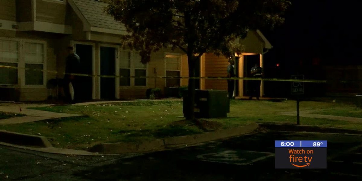 Elgin woman arrested for connection to Lawton murder