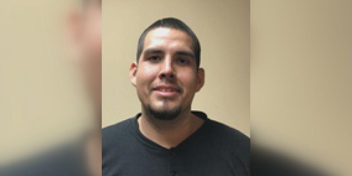 OKC murder suspect caught in Fletcher