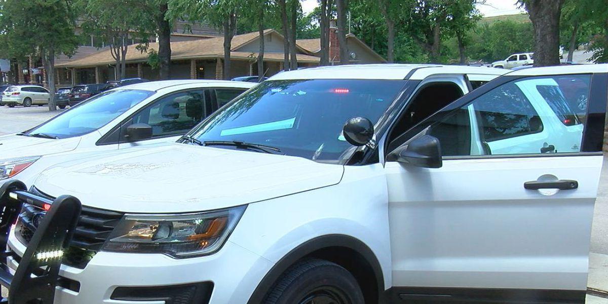 Government program helps get Medicine Park PD new car