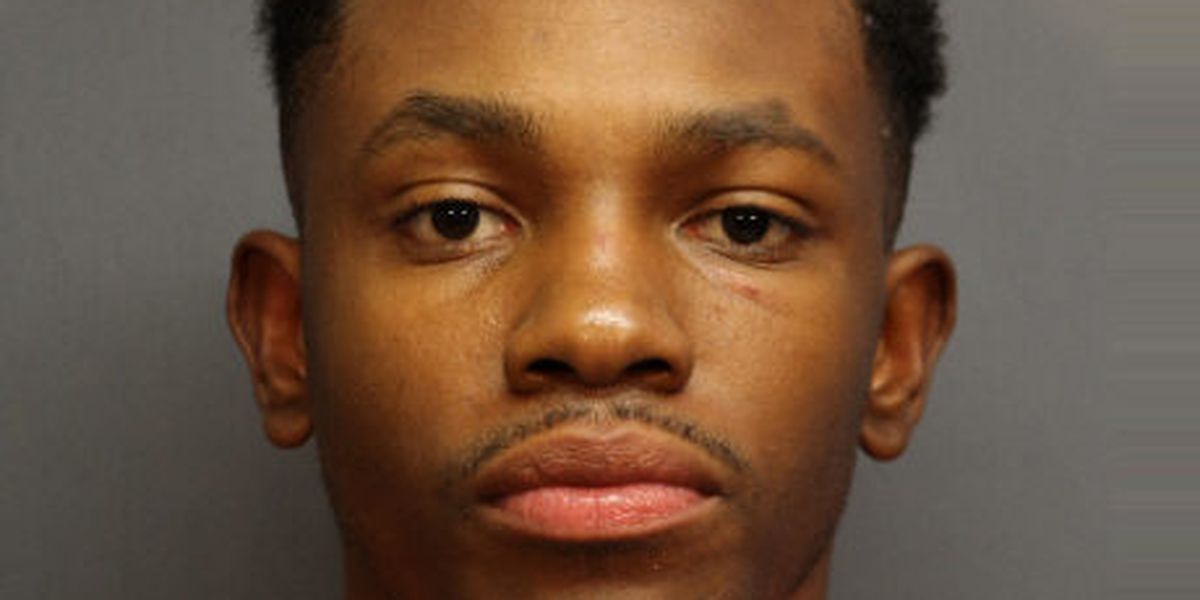 Lawton man charged for deadly shooting
