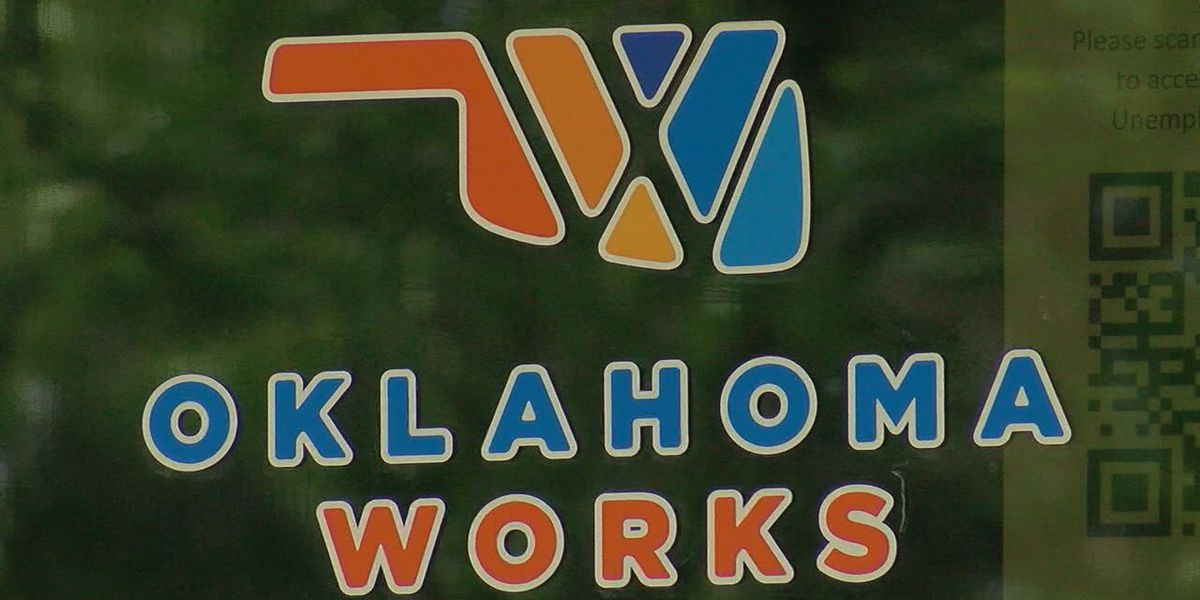 Thousands continue to file for unemployment in Oklahoma
