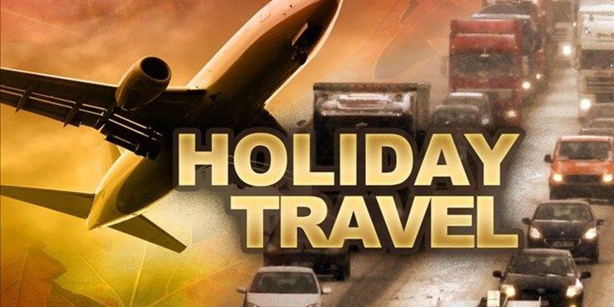411K Oklahomans to travel over Labor Day