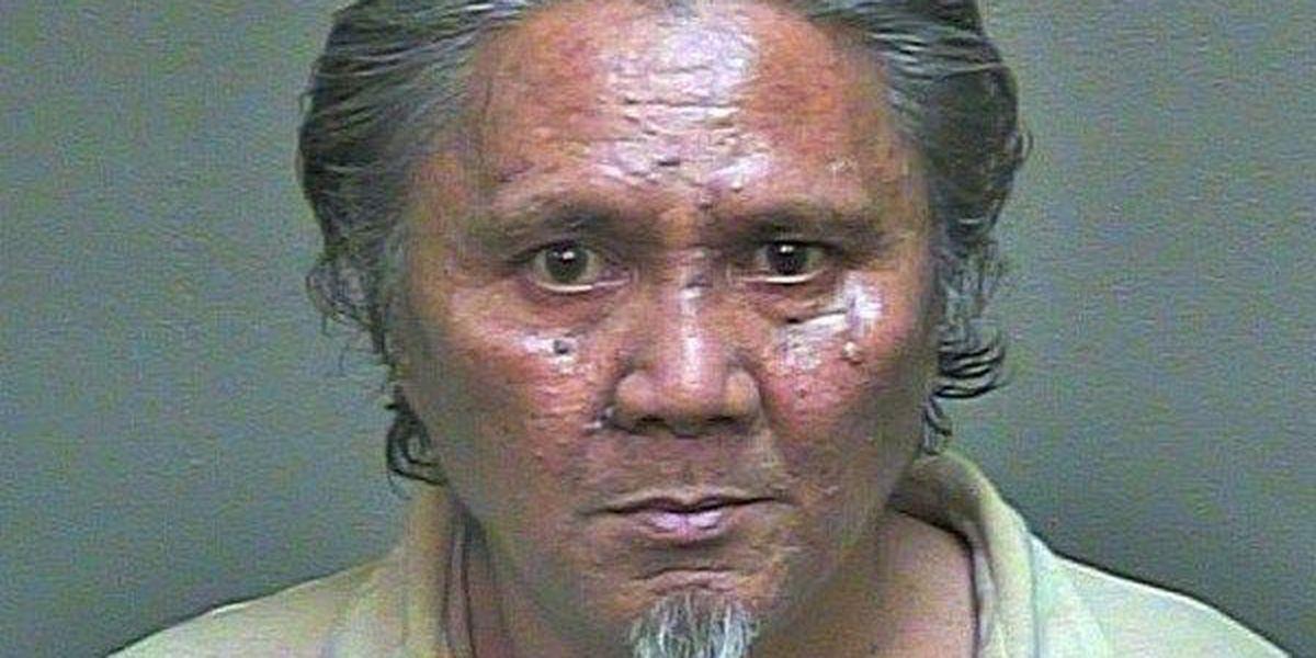 OSBI investigates Oklahoma Co. inmate's death