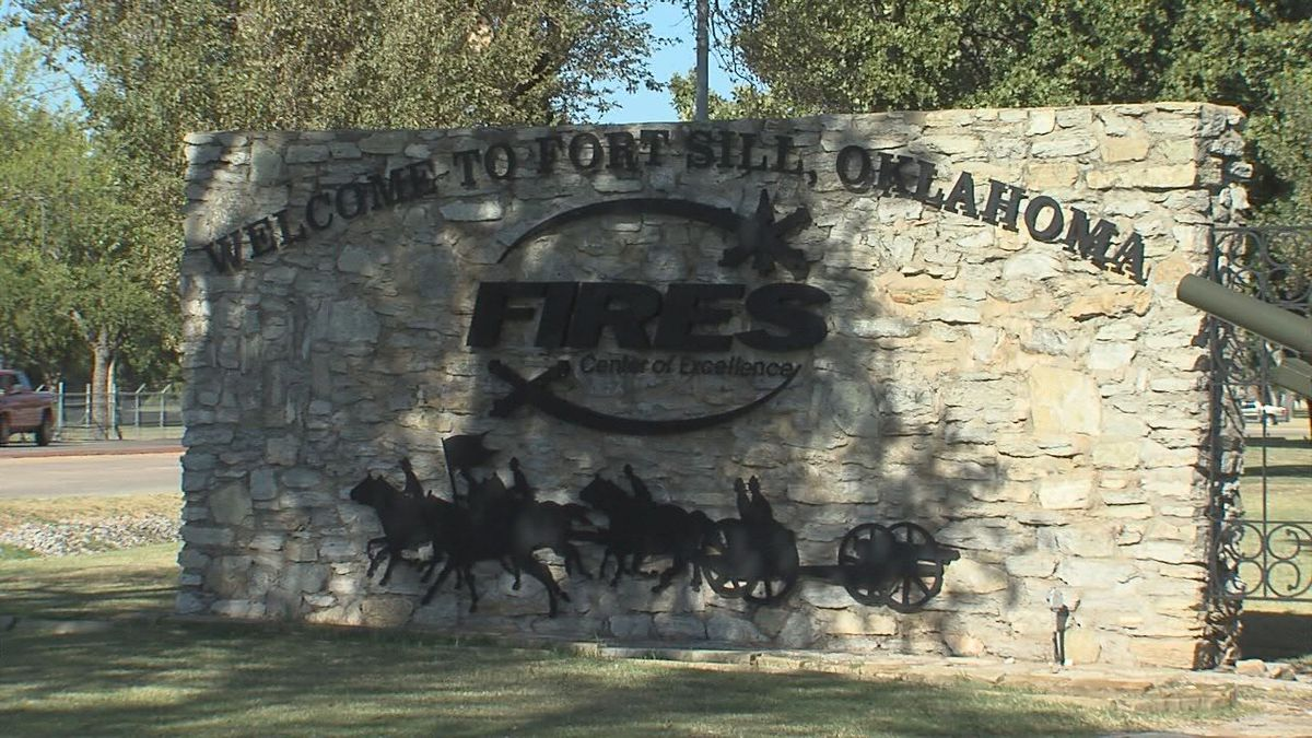 Fort Sill announces cancellations, closures and postponements