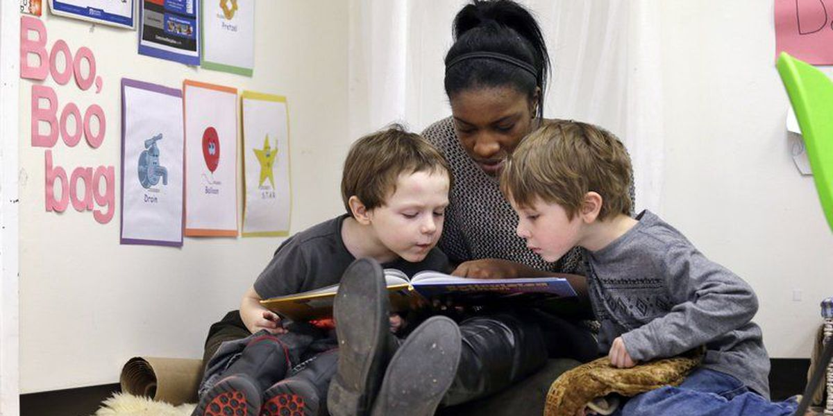 As child care costs soar, public preschool spots are limited