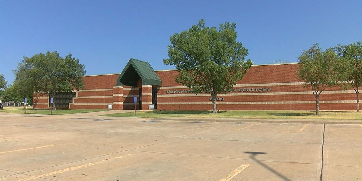 Lawton's Census Week: The impact on Oklahoma DHS
