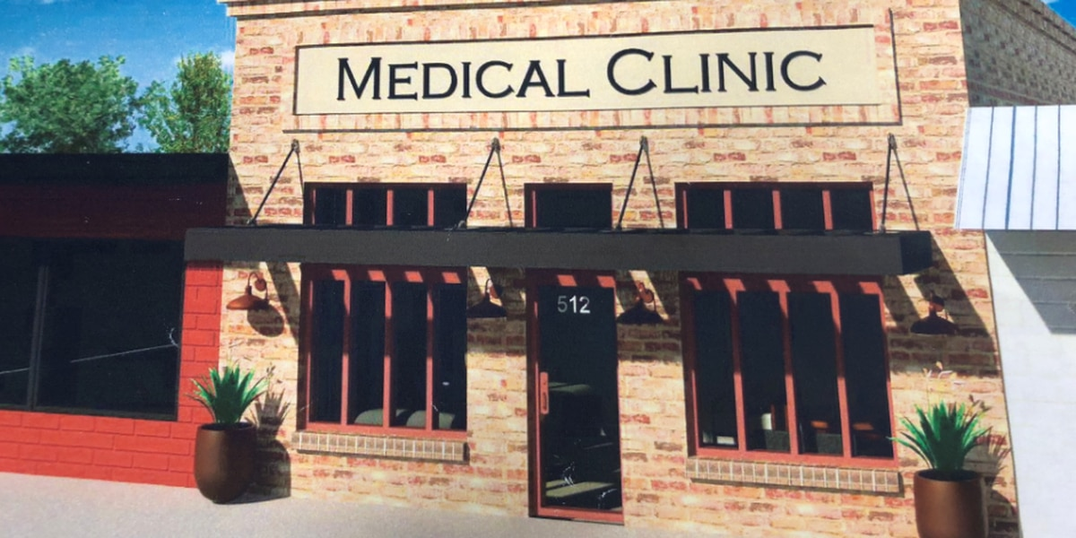 Medical care for Cache Residents coming closer to home